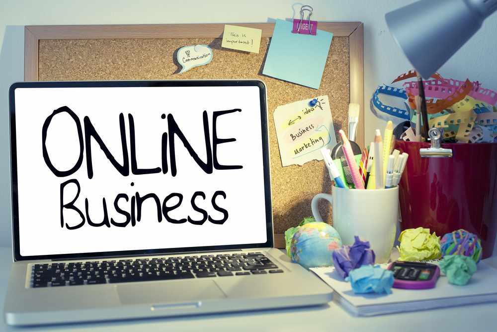 Online business tips