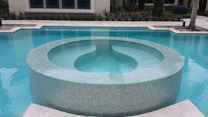 Swimming Pool Service to Maintain Your Pool