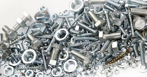 Common Mistakes To Avoid When Selecting Fasteners Supplier