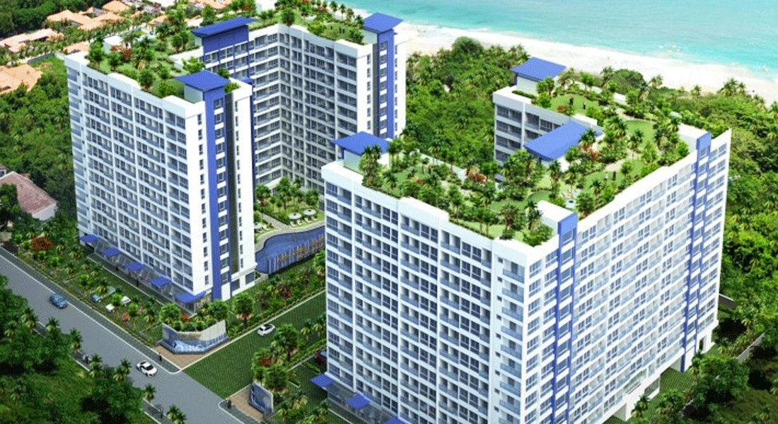 condos for sale in Pattaya