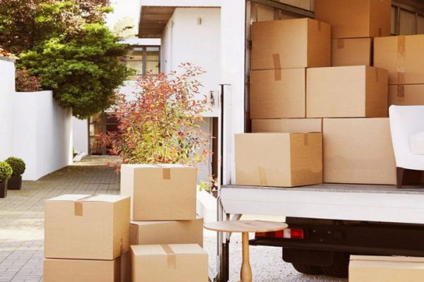 Moving Made Easy & Fast with Steve Lavin Removals