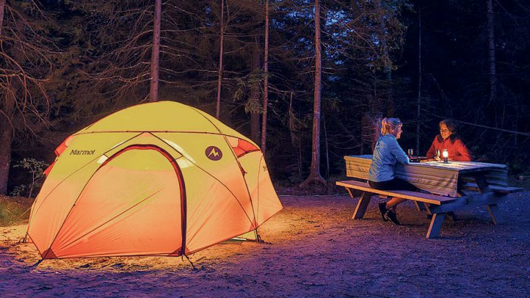 Bring Your Camping Experience Right Back Home With Delicious Meals